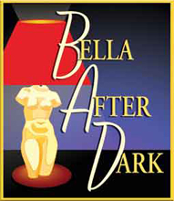 Bella After Dark (BAD) Logo