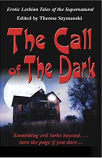 Front cover of The Call of the Dark.