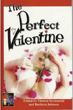Front cover of The Perfect Valentine.