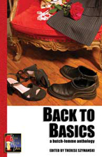 Front cover of Back to Basics.